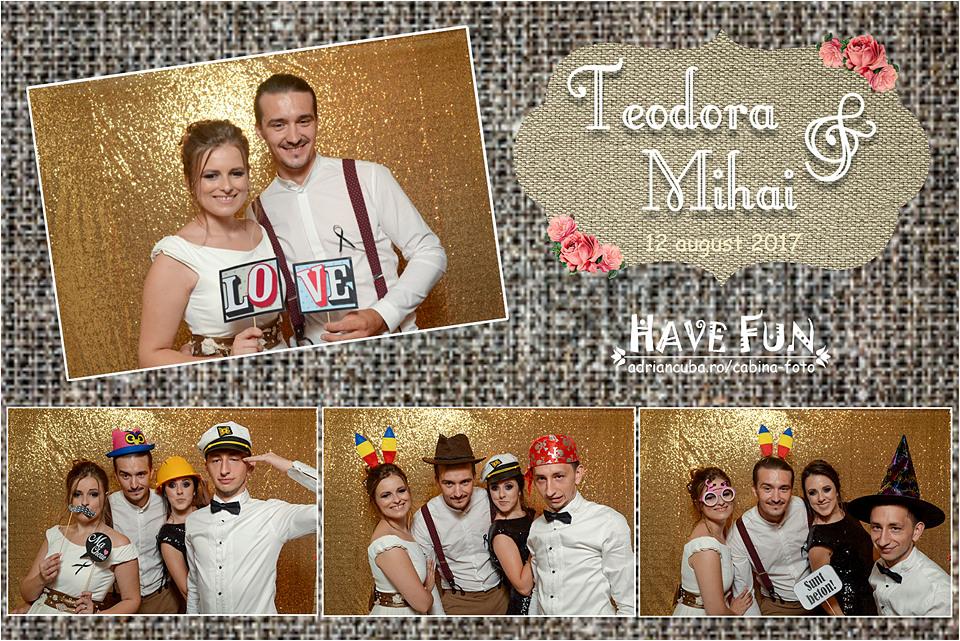 Have Fun cabina foto nunta Iasi