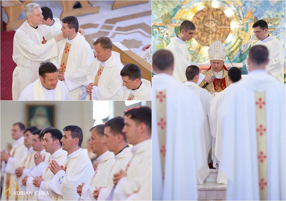 Sfintire preoti 2017