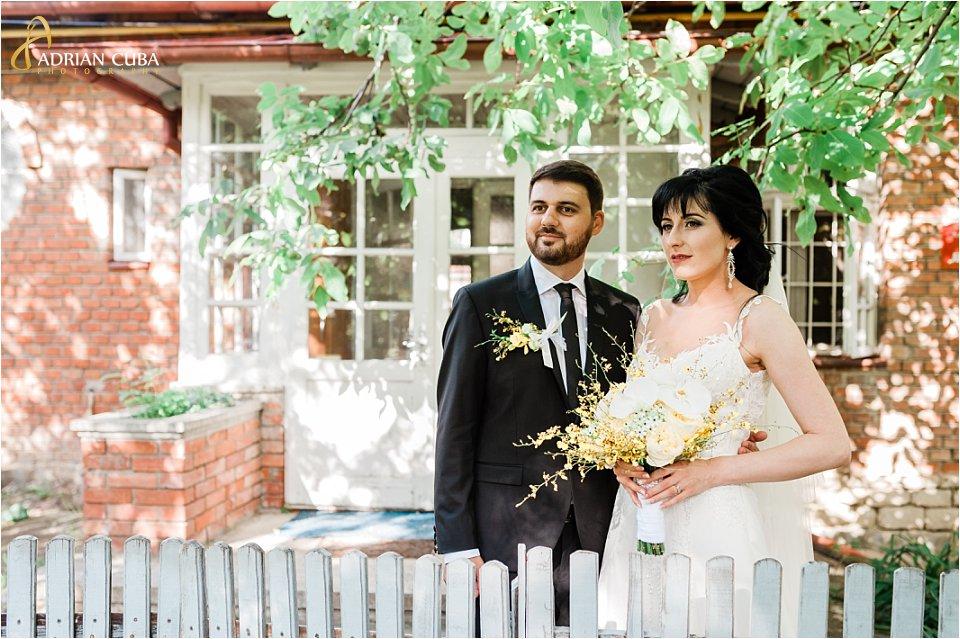 Sedinta foto nunta Iasi, fotograf Adrian Cuba