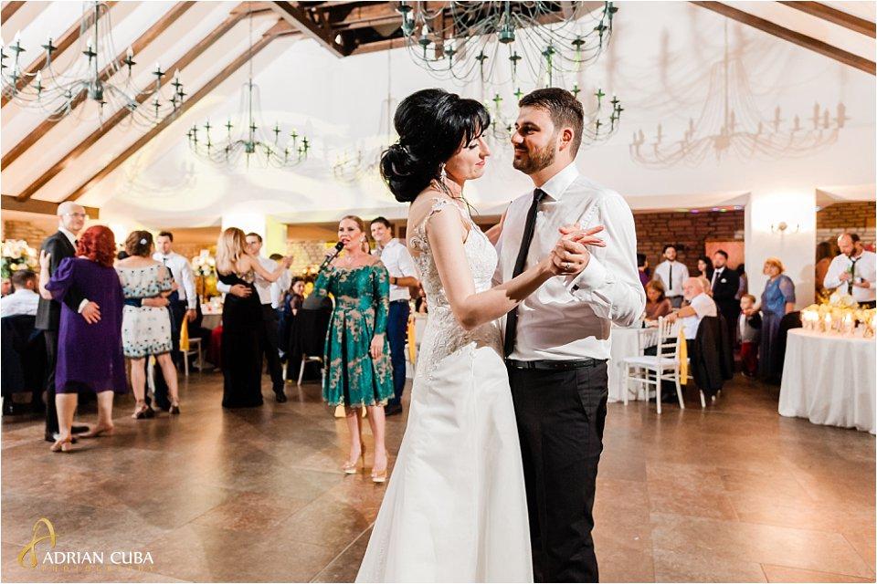 Dansul mirilor, restaurant Rustic Bellaria Iasi