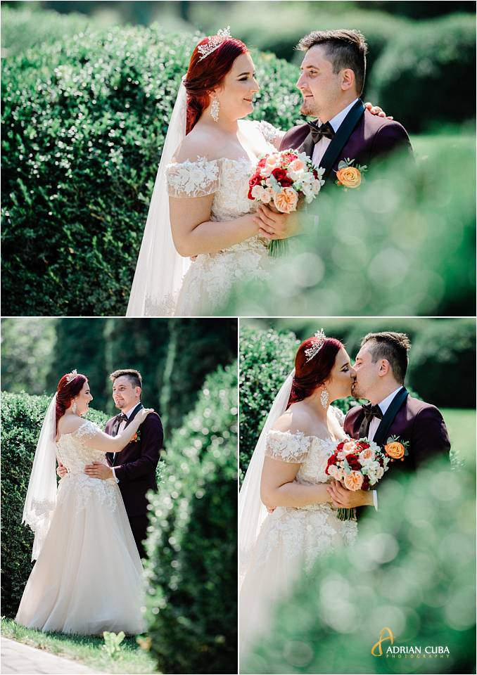 Mirii la sesiune foto nunta iasi