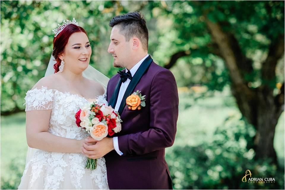 Mirii la sesiunea foto nunta iasi