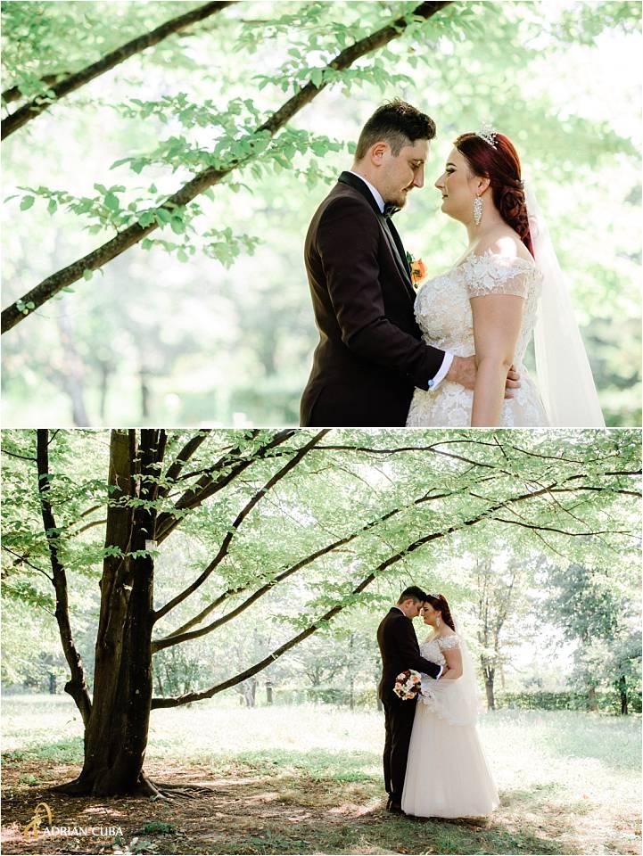 Miri la sesiunea foto nunta Iasi