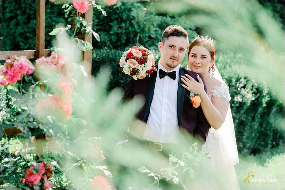 Miri la sedinta foto nunta