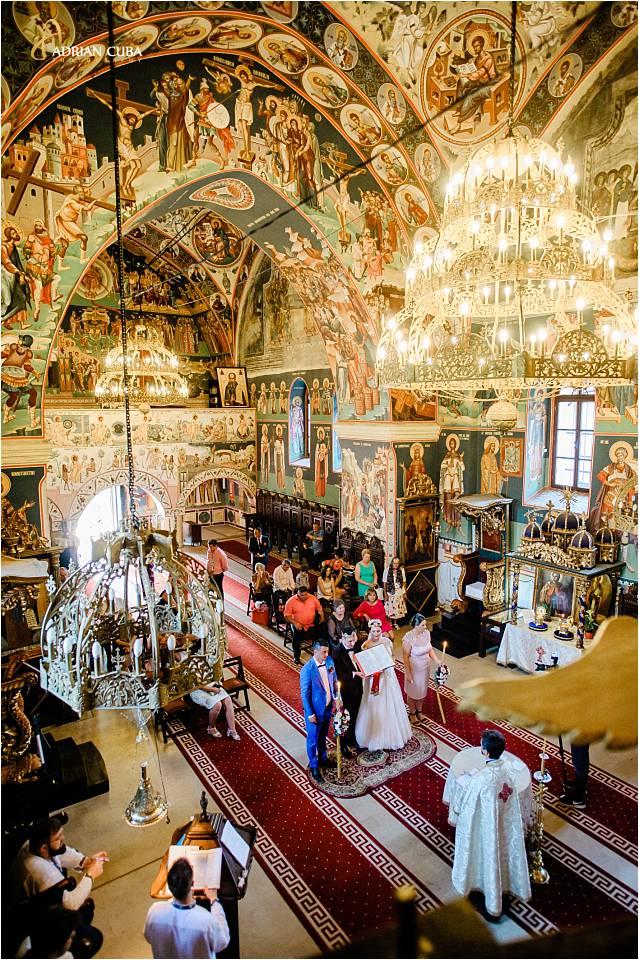 Mirii la cununia religioasa la biserica sf Sava iasi