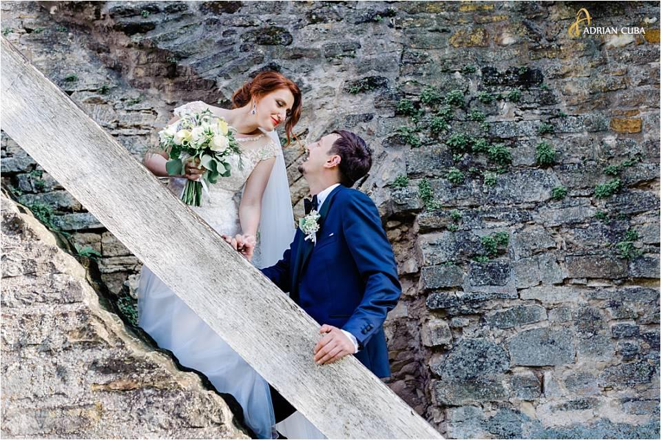 Miri la sesiune foto de nunta Iasi.