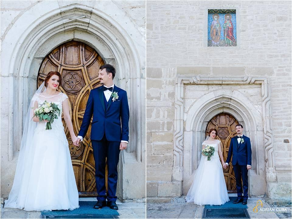 Miri la sesiunea foto de nunta, la iasi.
