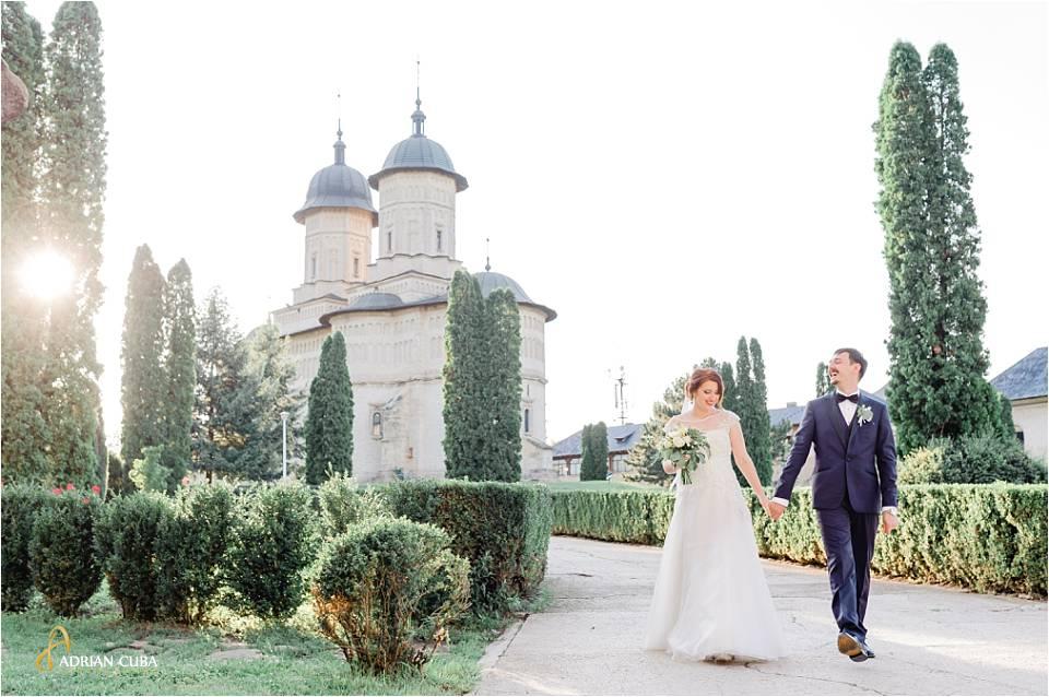 Mirele si mireasa la sedinta foto de nunta Iasi.