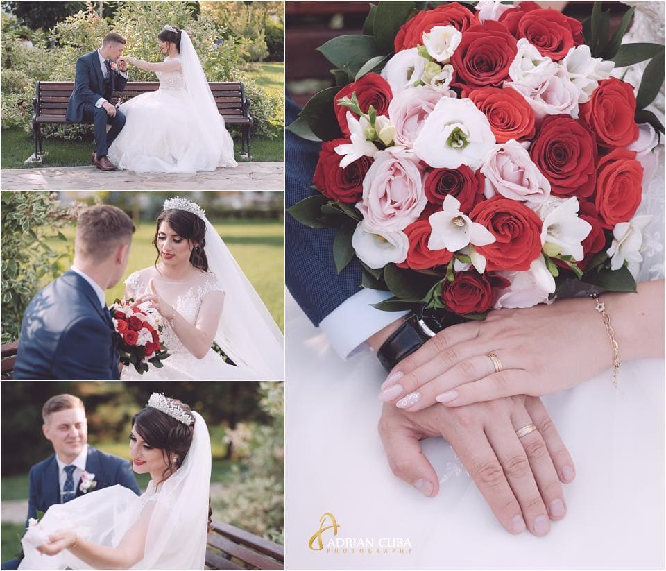 Sesiune foto nunta la Vaslui