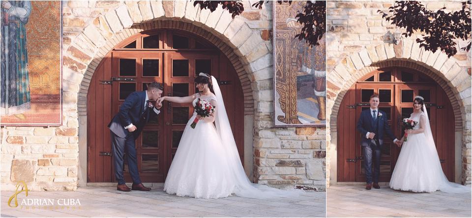 Miri la sesiunea foto de nunta in Vaslui.