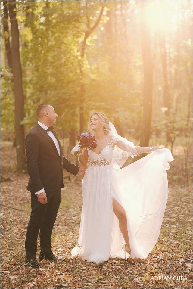 Fotograf nunta barlad Vaslui, sedinta foto nunta miri.